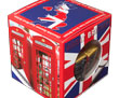 GB30, Chocolate Souvenir from Great Britain