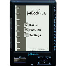 jetBook Lite eBook Reader